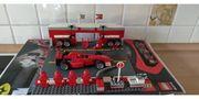 LEGO RACERS - Ferrari F1 PIT