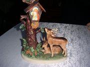 Hummelfigur Waldandacht Nr 183 Göbel