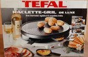 Elektro Raclette-Grill deluxe der Firma