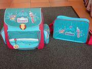 Schultasche Sporttasche Scout