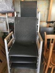 Gartenstühle Stapelfunktion