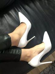 Sexy Füße für Dich