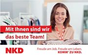 NKD Hohenems Verkäuferin Verkäufer m