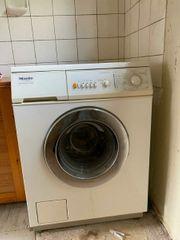 Miele Waschmaschine Funktionsfähig