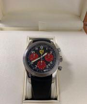 Girard perregaux chronograph titane