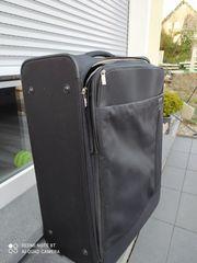 Koffer Samsonite schwarz