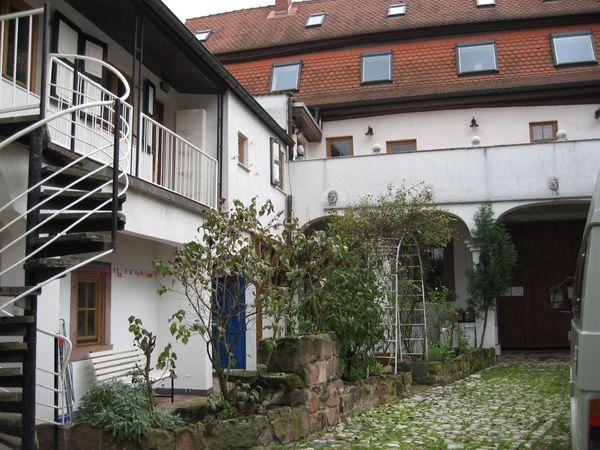 MINI - 2 Zimmer- Wohnung