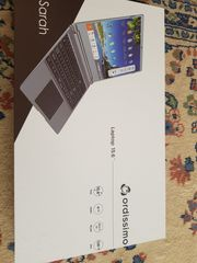 Ordissimo Laptop SARAH 15 Intel