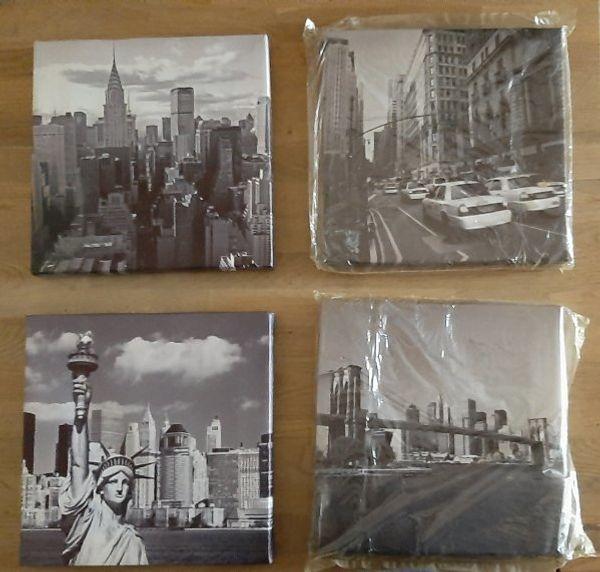 Bilder Set New York