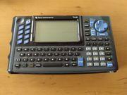 Grafikrechner Texas Instruments TI-92 mit