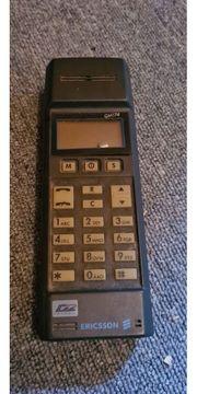Mannesmann D2 Ericsson Sammler
