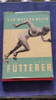 Buch von Heinz Fütterer
