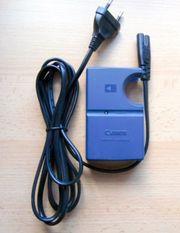 Original Ladegerät CB-2LSE für Canon
