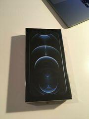 iPhone 12pro Max 512GB pazifikblau