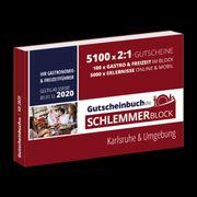 Schlemmerblock Karlsruhe Umgebung 2020
