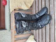 Oneal RMX Boot Schwarz Motorrad