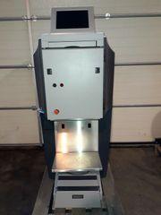Farbmischanlage HA200-16 von Fast Fluid