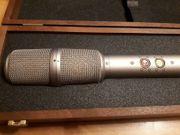 Neumann usm 69 i -Mikrofon