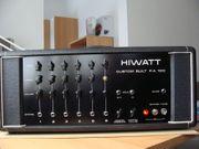 Hiwatt Custom Built PA 100