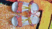 Kinder Sandalen Gr 28 Ricosta