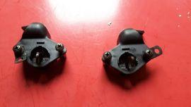 Motorrad-, Roller-Teile - Vespa Cosa Seitenhaubenverschlüsse