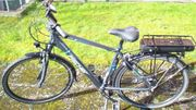 Fischer PROLINE Trekking E-Bike 28