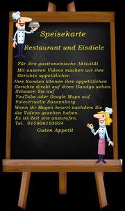 Für Ihren gastronomischen Betrieb