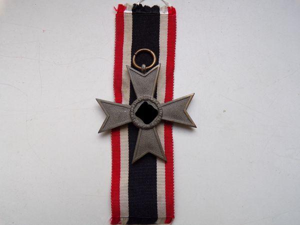 Orden Kriegsverdienstkreuz 2 Klasse ohne