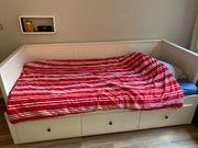 Ikea Bett 200 x 90