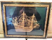 The Golden Hind 24carat gold