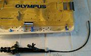 OLYMPUS CYF-5 Flexibler Zystoskop m