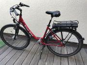 Vital-Bike Pedelec für Damen und