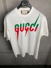Gucci T-Shirt Neu Ungetragen mit
