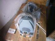 E- Motor von SEW - 139 Kilo