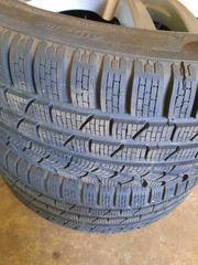 Winterreifen Pirelli 235 45 R18
