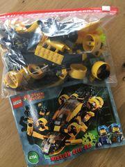 Lego 4794 - Alpha Team