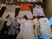 Babybekleidung 2 Gr 50 56