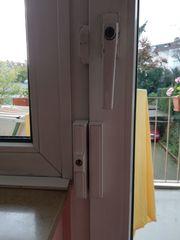 4 X Abus Tür und