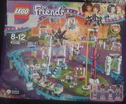 Lego friends Freizeitpark 41130