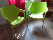 2 Stühle -