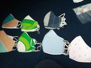 Behelfsmasken handmade