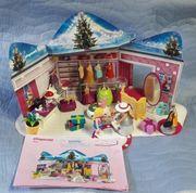 Playmobil 6626 Adventskalender Ankleidespaß