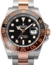 Rolex GMT-Master II 126711CHNR Stahl