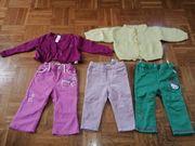 Kleidung Gr 74