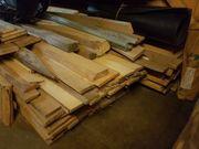 Verkaufe div Holzbretter