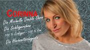Schlager Show Cover Double Michelle