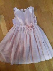 Mädchenkleid Gr 116