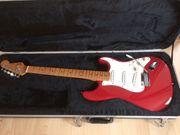 Fender USA Stratocaster Bj 1988