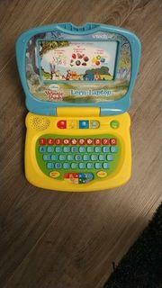 Vtech WinniePuuh Lern-Laptop