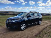 Dacia Logan MCV Laureate 1